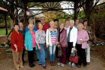 Super Seniors Trip