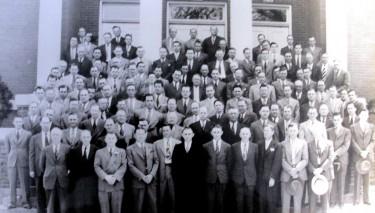 FBC Trenton - 1946