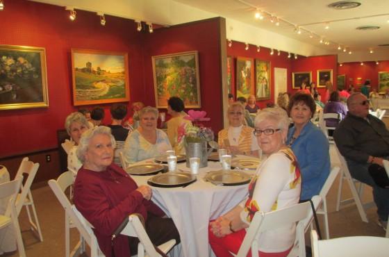 Super Seniors in Holly Springs, MS