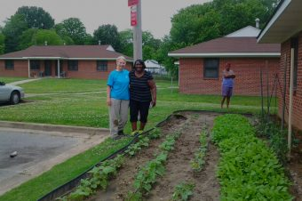 Gardens for God's Glory May 2015