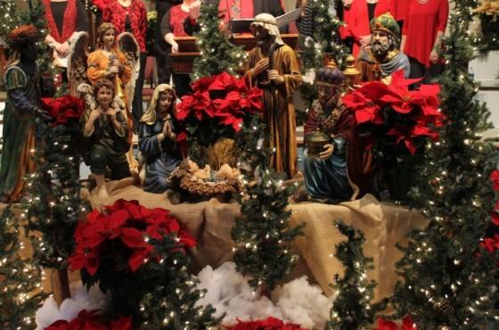 FBC Trenton's Christmas Cantata