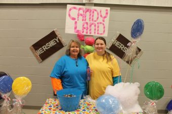 FBC's Trunk or Treat 2015 Continued