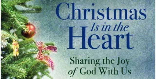 """""""Christmas Is In The Heart"""""""
