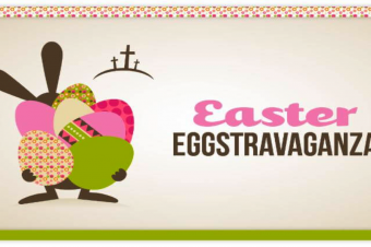 FBC Easter Eggs'travaganza