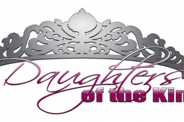 """Daughters Of The King"" Princess Luncheon"