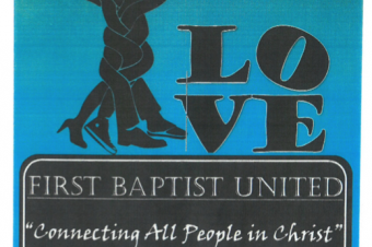 "2nd Annual ""First Baptist United"" Picnic"