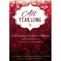 "FBC Adult Choir Presents ""All Year Long"""