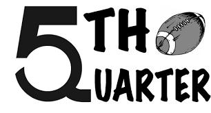 5th Quarter, August 30th