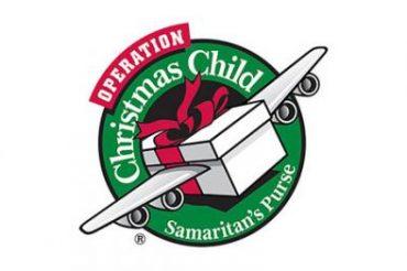 Operation Christmas Child Shoebox Ministry