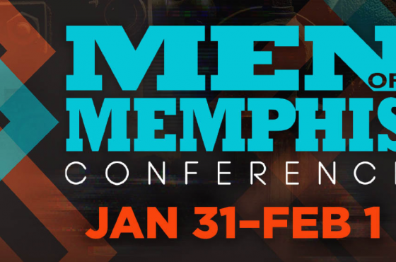 MEN OF MEMPHIS CONFERENCE
