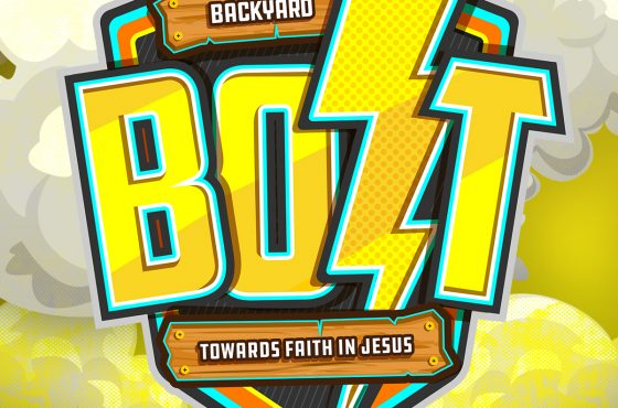 BOLT Online VBS  June 1-3
